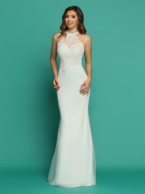 Davinci Bridal F7077