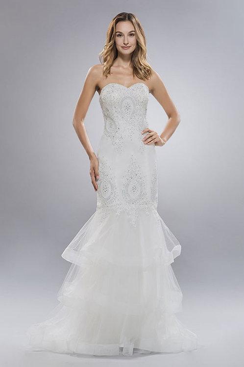 Anny's Bridal AB6072