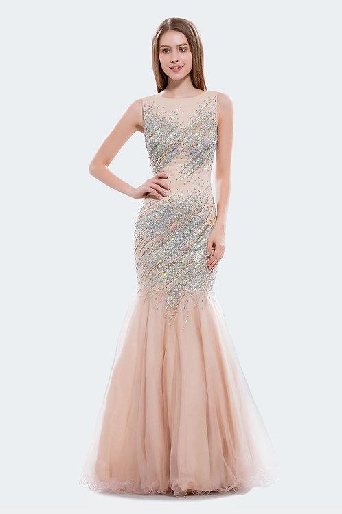 Anny's Bridal SP5281