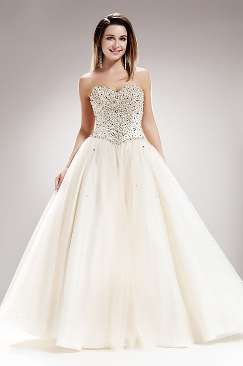 Anny's Bridal AB5267