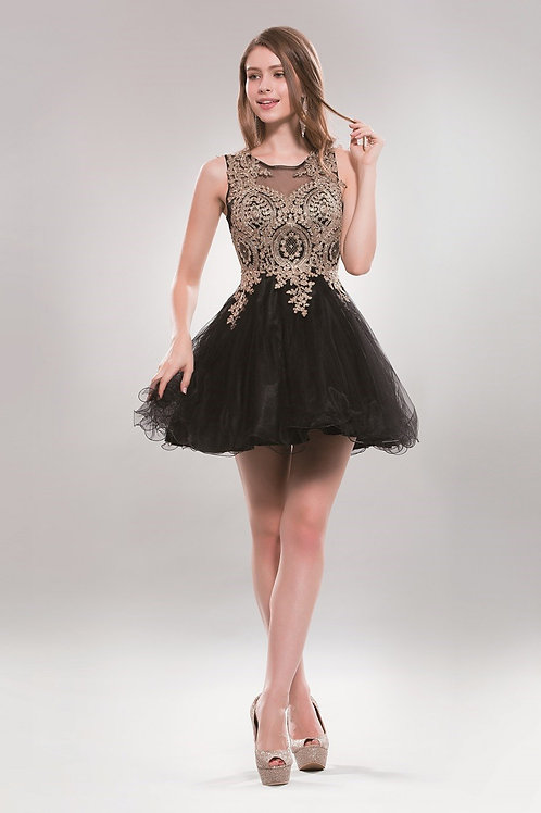 Anny's Bridal SP6884
