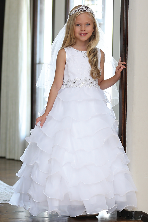 Angels Dress 5201