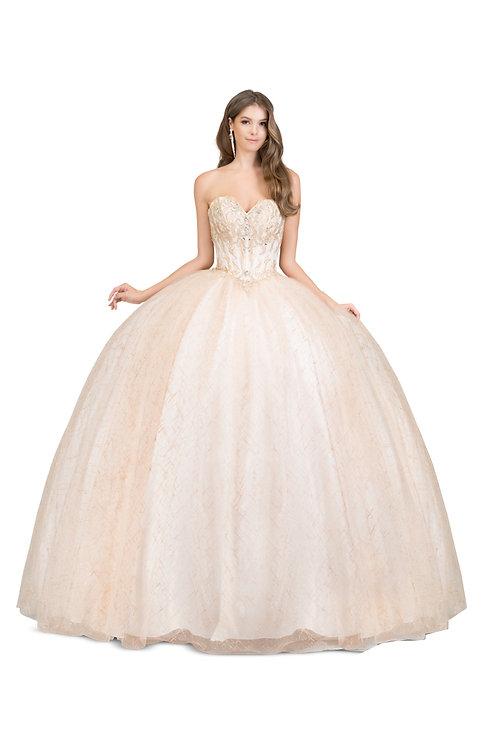 Anny's Bridal AB8864