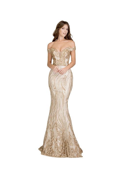 Anny's Bridal SP6767