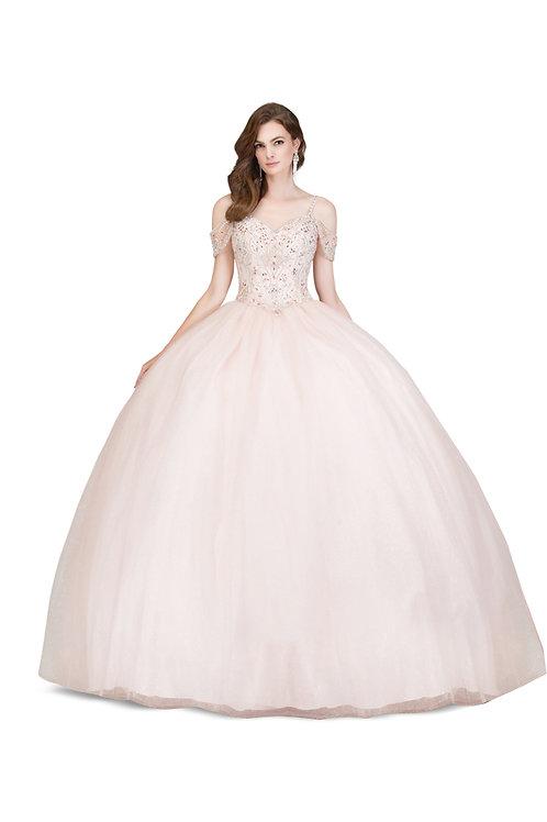 Anny's Bridal AB8867