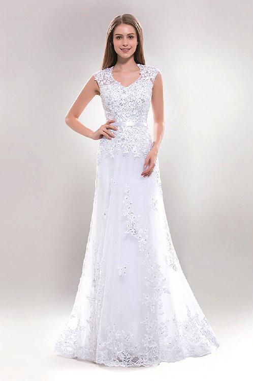 Anny's Bridal AB5284