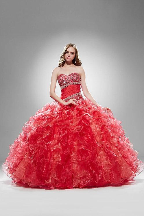 Anny's Bridal AB5745