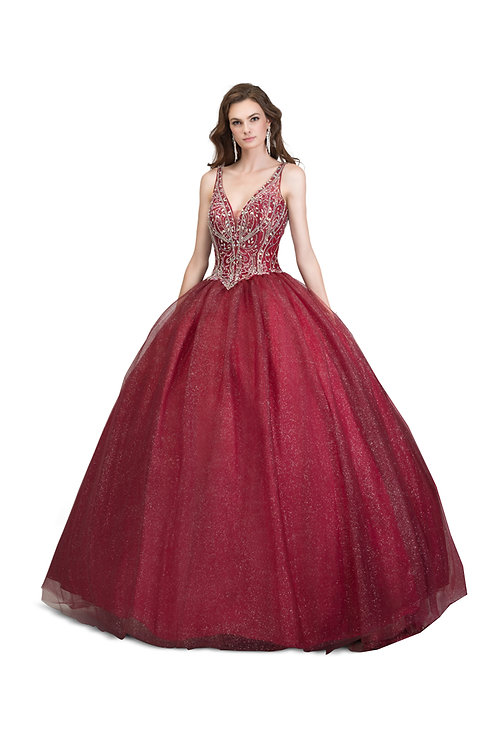 Anny's Bridal AB8859