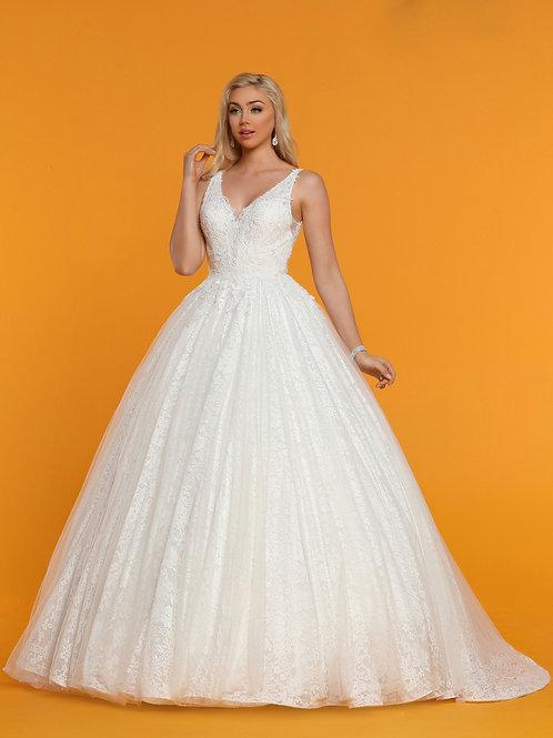 Davinci Bridal 50510
