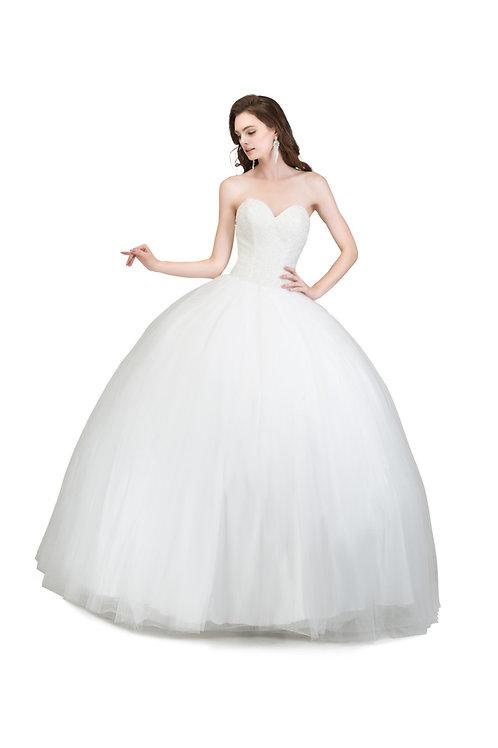 Anny's Bridal AB6779