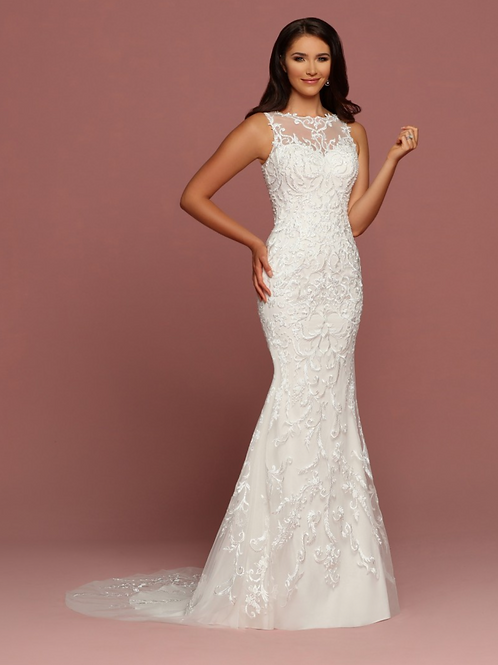 Davinci Bridal 50481