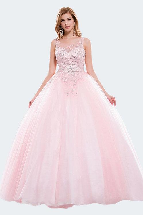 Anny's Bridal AB8831