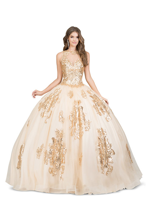 Anny's Bridal AB8713