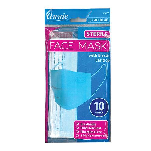 [10PCS] Annie Face Mask