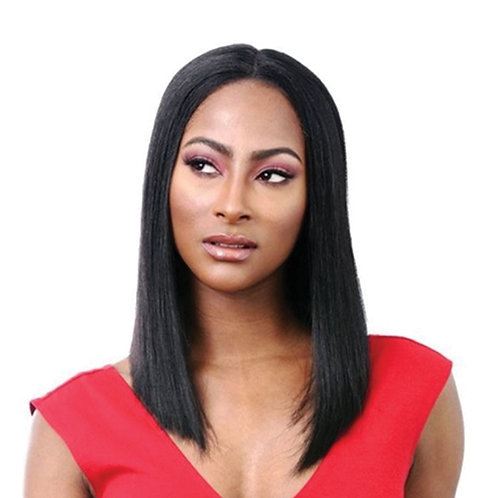 LAFLARE - HUMAN HAIR LACE WIG YURA