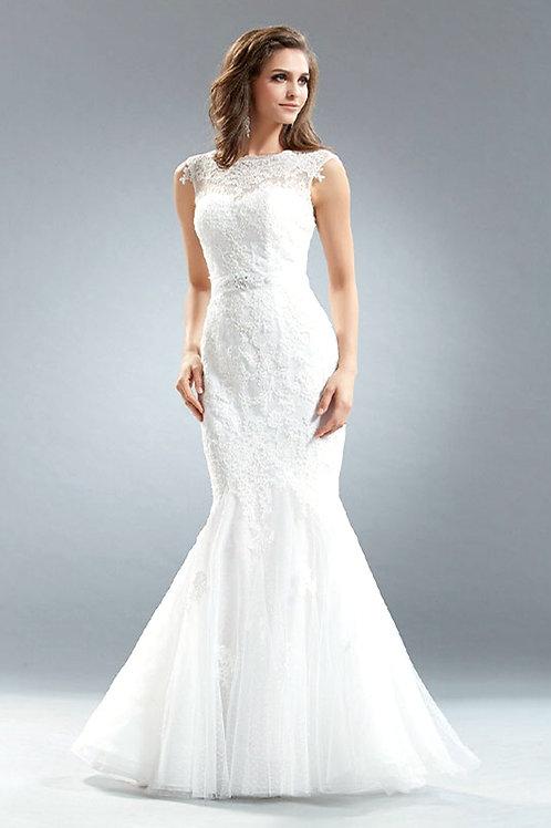 Anny's Bridal AB7077