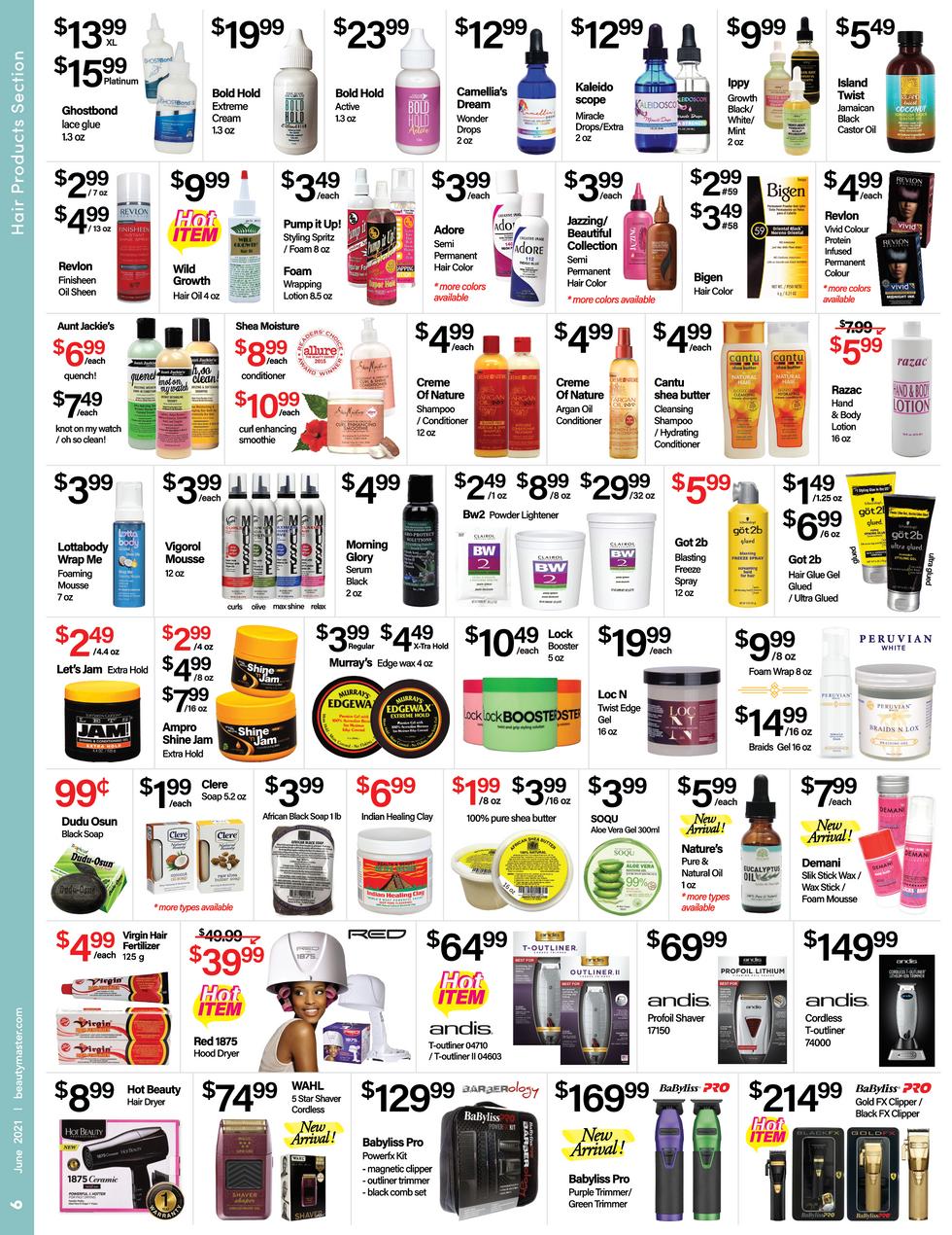 June Sale Paper_6 page