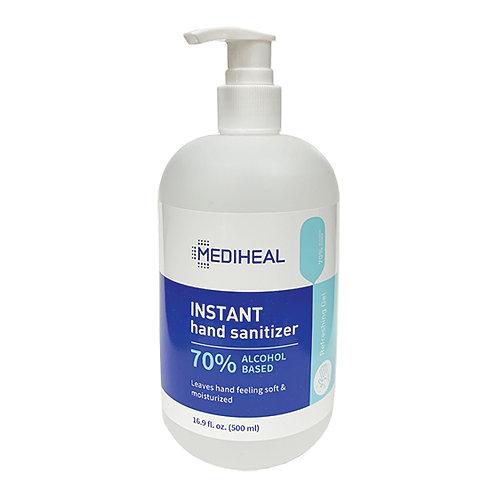 Mediheal Instant Hand Sanitizer 17oz