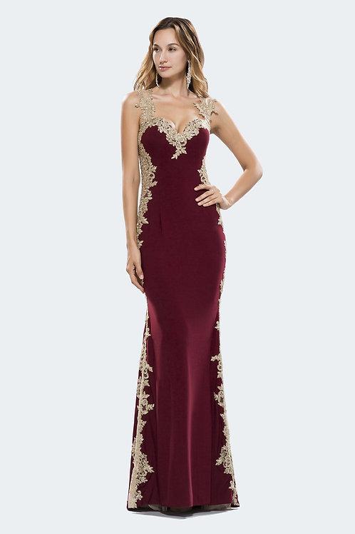 Anny's Bridal SP7110