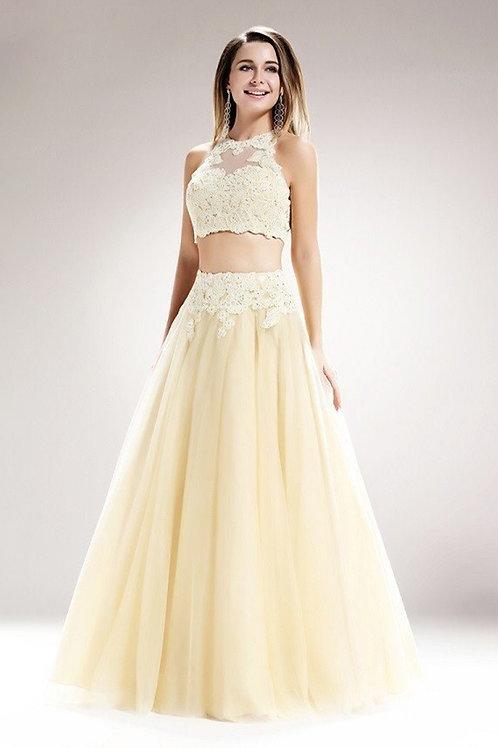 Anny's Bridal SP9097