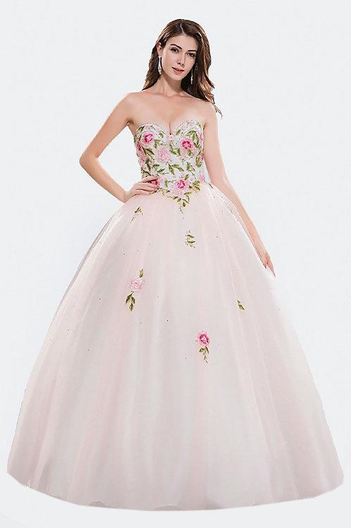 Anny's Bridal AB8853