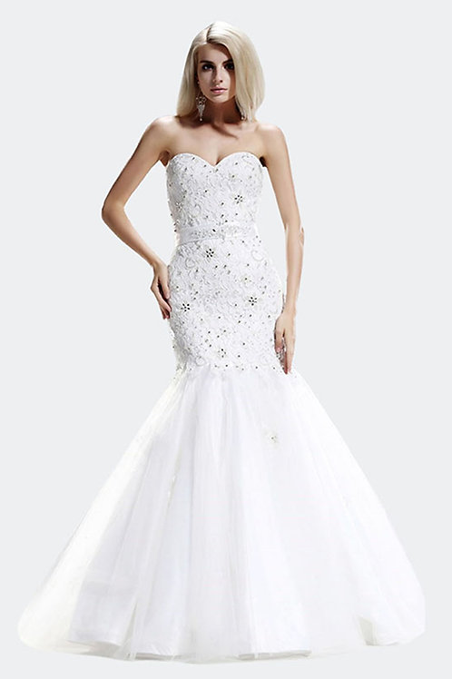 Anny's Bridal AB6703