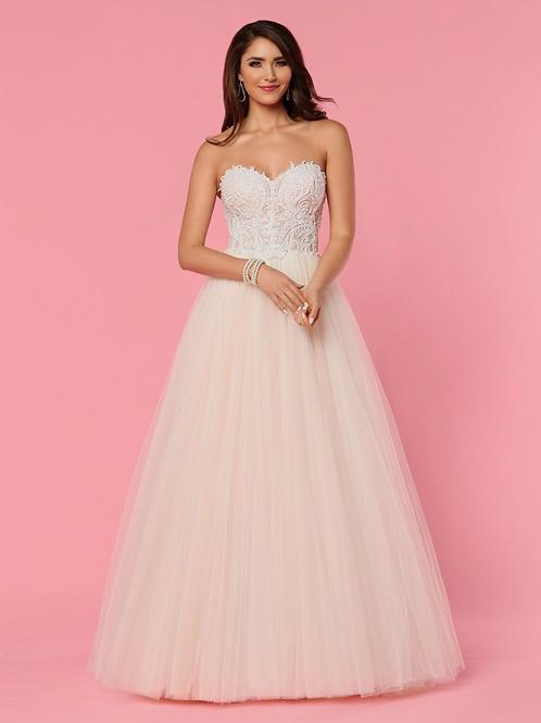 Davinci Bridal 50450