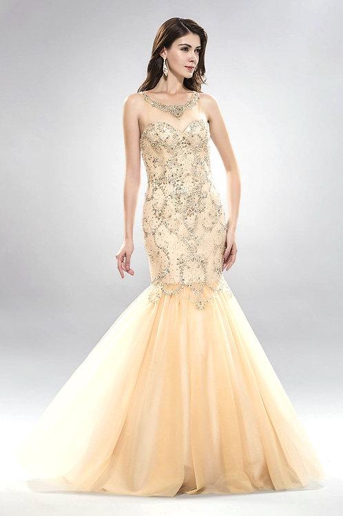 Anny's Bridal SP1201