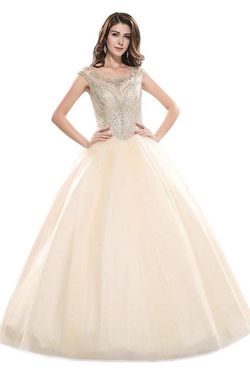 Anny's Bridal AB8841