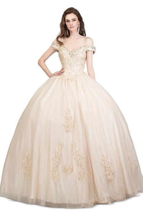 Anny's Bridal AB8715