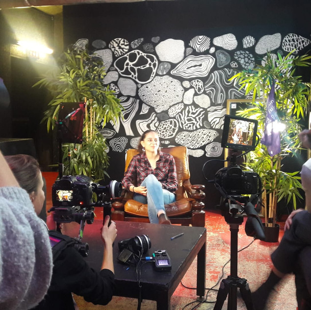 tournage clip vidéo 05.2019