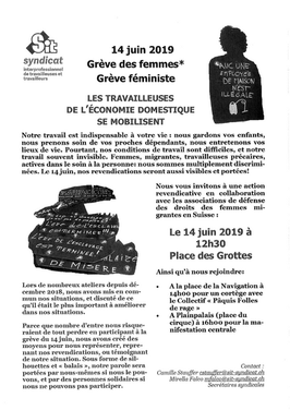Action_travailleuses_économie_domestique