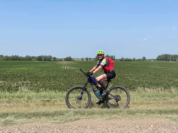 Wilderman Triathlon 2021: Race Report