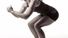 5 Essential Bodyweight Exercises