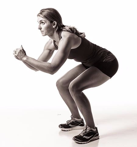 5 Essential Bodyweight Exercises