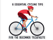 8 Bike Tips for the Beginner Triathlete