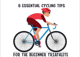 8 Bike Tips for the Beginner Triathlete