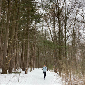 3 Tips to Make Winter Workouts Way More Fun!