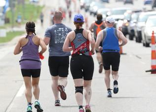 Triathlon Run for Beginners