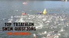 Your Triathlon Swim Questions Answered