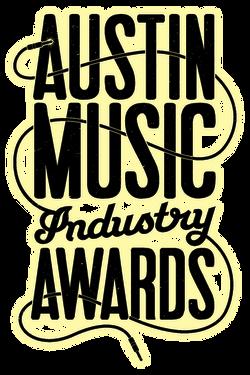 Austin Music Industry Awards in 2017