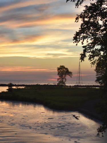 Another beautiful sunset