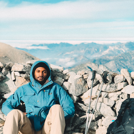 Exposure, Access, And, Opportunity…Mental Health And The Outdoors.