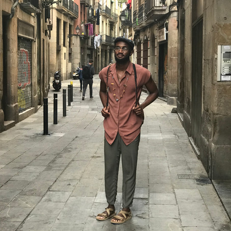 My Guide ToBarcelona!