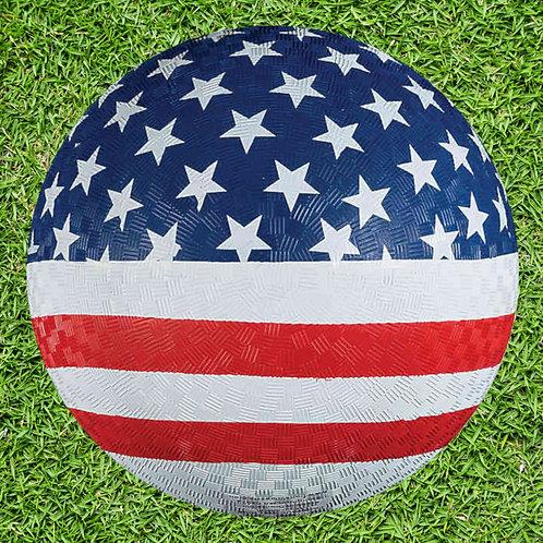 FitSports ball for dodgeball & gaga