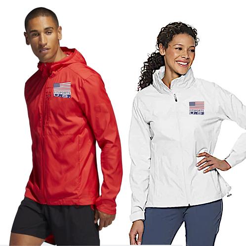 FitSports U.S. Waterproof Jacket