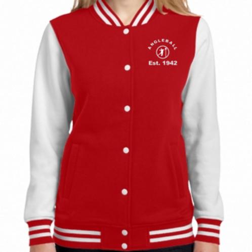 Letterwoman Jacket