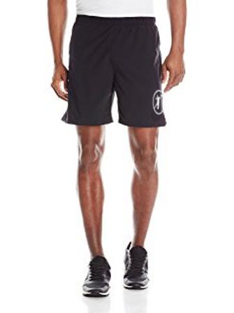 Logo Short Shorts