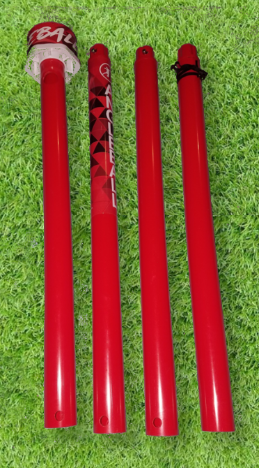 Replacement crown poles