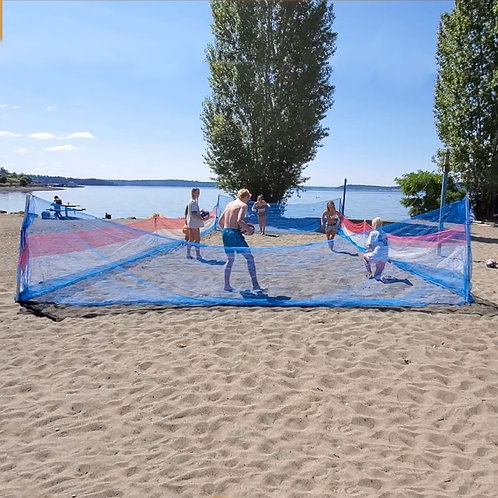 The FitSports® Field & Beach Arena